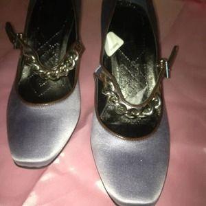 Alberta Ferretti Shoes - authentic Alberta Ferretti Womens Shoes Size 5.5.