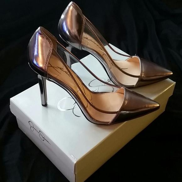69899fc12 Jessica Simpson Shoes | Calkins Pumps | Poshmark