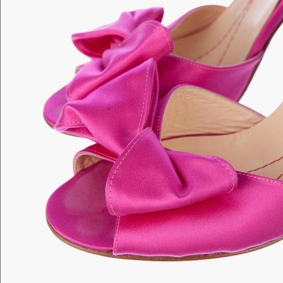 79 kate spade shoes fuschia pink kate spade