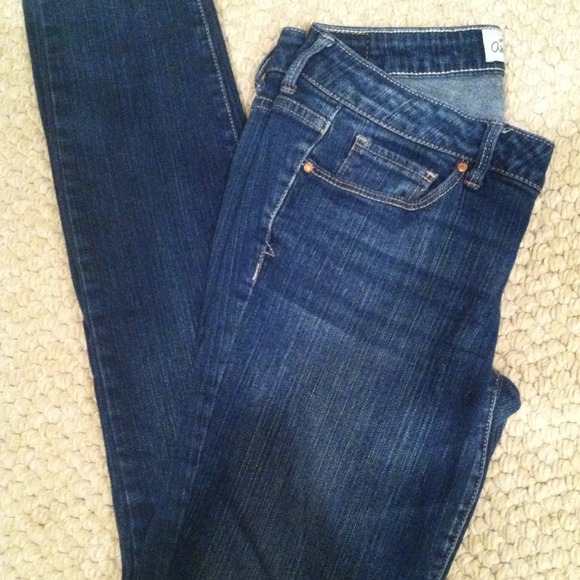 Ultra skinny jeans-Ashley