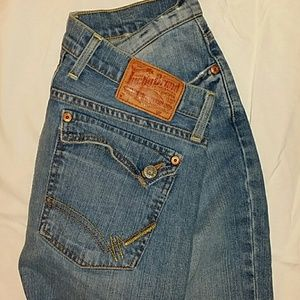 Lucky Brand Jeans Classics rn 80318 ca 16396