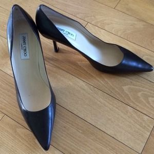 Jimmy Choo Pumps - Size 41