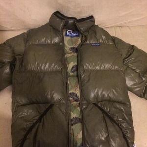 cc7505d87d Green Penfield Jacket Size Medium ...