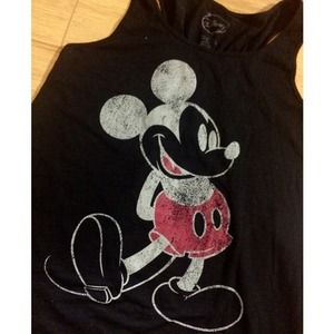 Disney Mickey Mouse Tank
