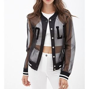 Forever 21 Jackets & Blazers - NEW Jacket