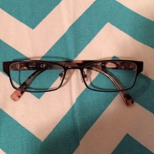 DKNY glasses Frames