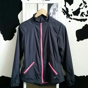 Track Jacket/Wind Breaker