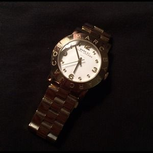NEW Marc Jacobs Watch NO TRADES