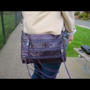 Rebecca Minkoff 5-Zip MAC