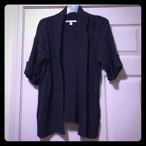Old navy M sweater cardigan