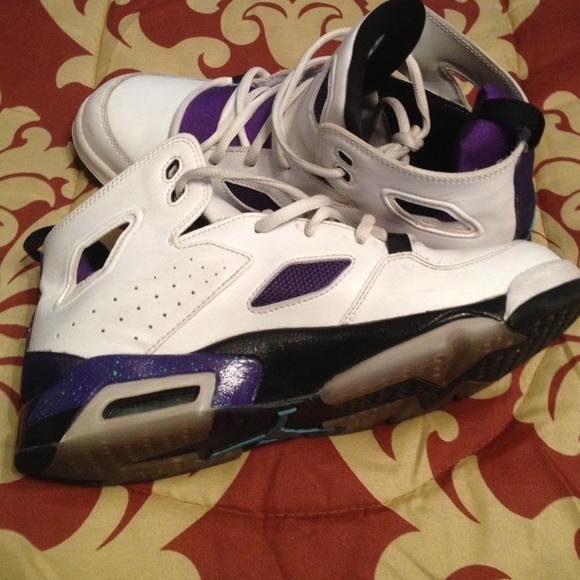 97ad51d545d2 Jordan Shoes - Jordan Concord Grapes