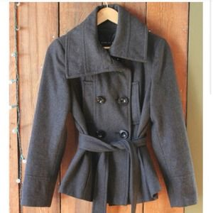 HOST PICK!!! Zara Wool Peacoat