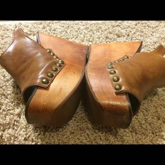 36 off jeffrey campbell shoes sale jeffrey campbell snick platform wedge 8 5 from age of 39 s. Black Bedroom Furniture Sets. Home Design Ideas