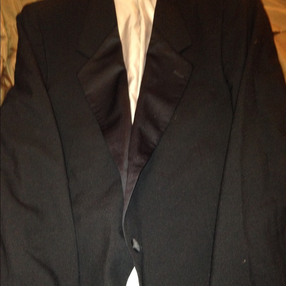 19bd24b5f4b Yves Saint Laurent Other | Authentic Mens Ysl Tuxedo Suit | Poshmark