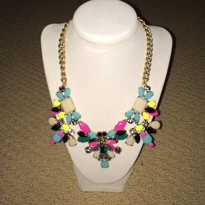 SOLD JCrew Necklace!