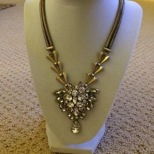 SOLD JCrew Necklace NWT!