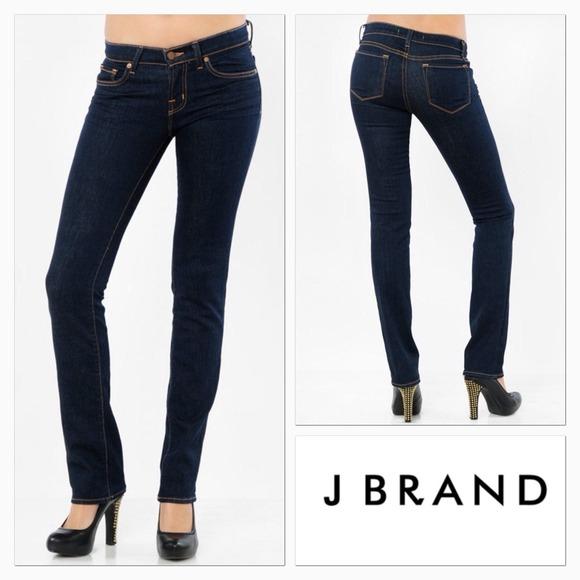 J brand skinny jeans ink