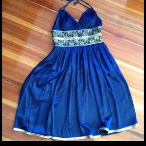 Dresses & Skirts - Beautiful Greek goddess dress.