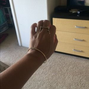Cute Knuckle ring trendy piece