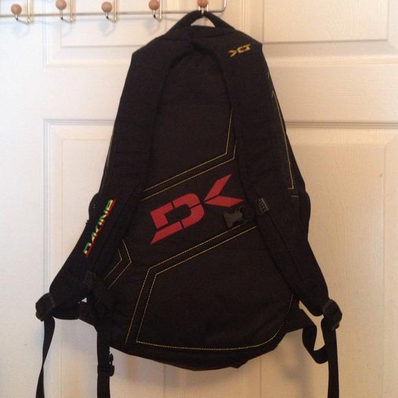 Dakine - Rasta backpack from Emmalee's closet on Poshmark