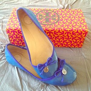 **REDUCED** Tory Burch Chelsea Ballet flats.