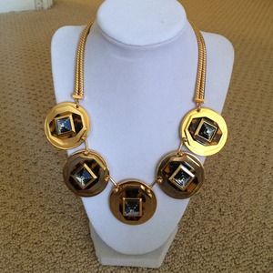 SOLD for y JCrew Necklace!