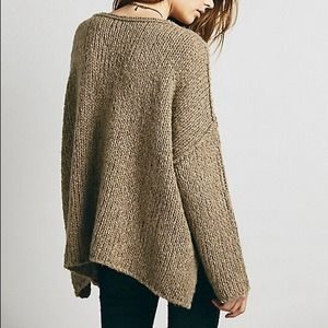 05a5144484a65 Free People Sweaters - RESERVED BUNDLE Free People Oversized Sweater