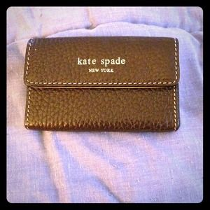 kate spade Clutches & Wallets - ✨Kate spade card holder✨