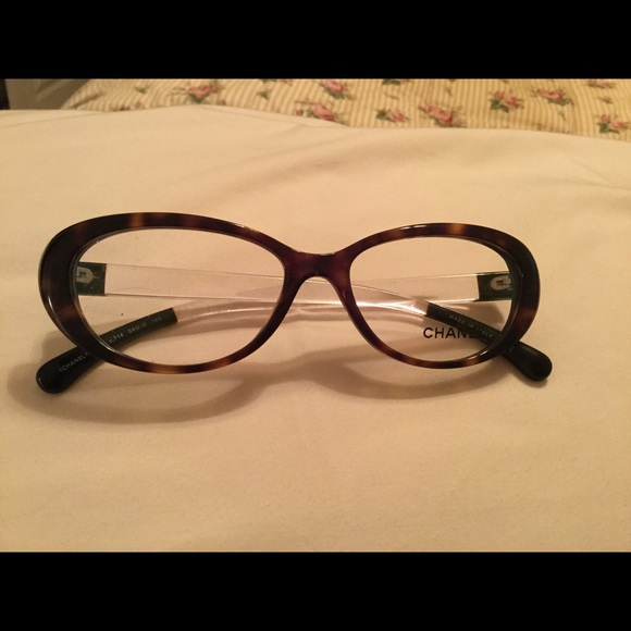 e68517a5577 Authentic Chanel eyeglass frames