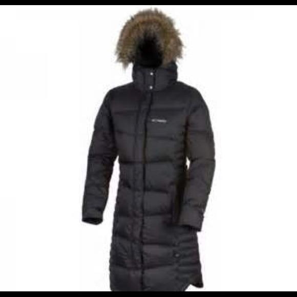 Columbia Womens Alpine Vista Jacket, Black, X-Small