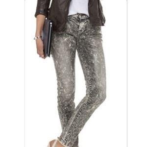 Current/Elliott Denim - ⬇LOWEST! Current/Elliott Ankle Skinny Snake