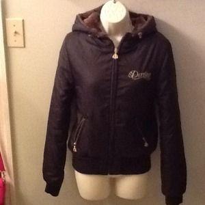 Dereon Jackets & Blazers - Dereon Jacket