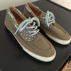 80% boat shoes/ loafers