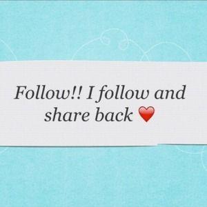 Like/ shares