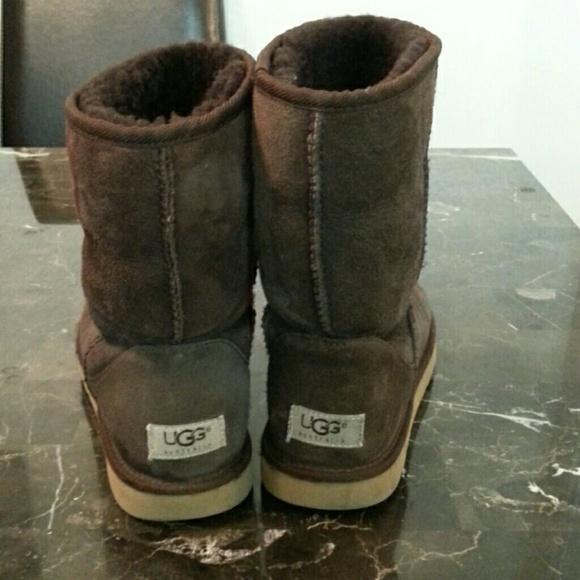 short ugg boots ebay