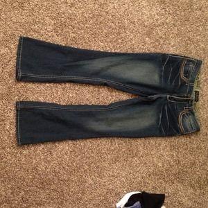 YMI Denim - Jeans