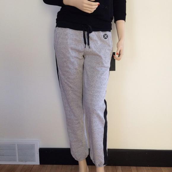 3d23030982 Hurley Nike Dri-Fit Fleece Jogger pants