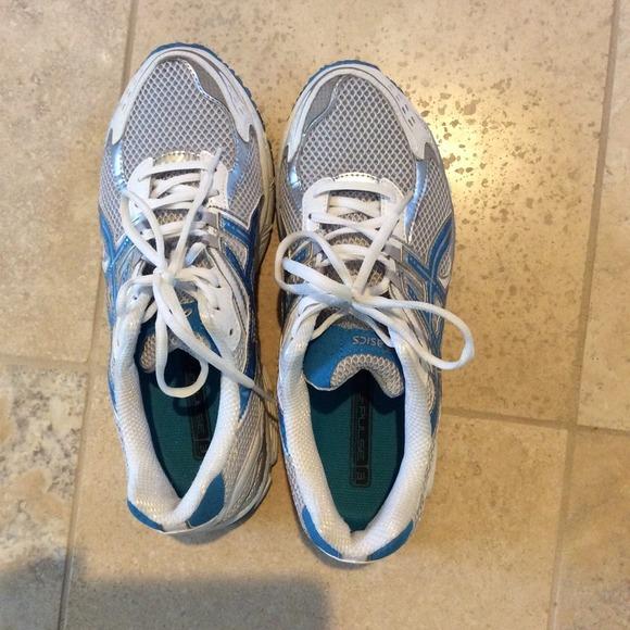ASICS Shoes - LIKE NEW ASICS Gel Pulse 3 Blue Size 10 shoes👟 2b8f59b6180