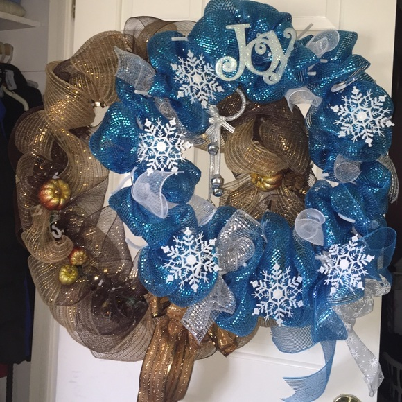 80 off other cheap door wreaths read description from. Black Bedroom Furniture Sets. Home Design Ideas