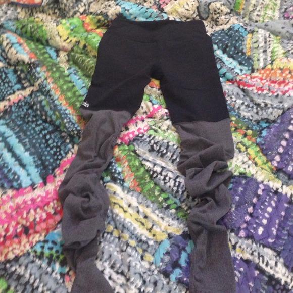 89eb24e919bdd Alo yoga Pants | Goddess Ribbed Leggings | Poshmark