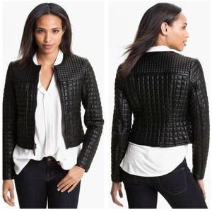 Two by Vince Camuto Hathaway jacket