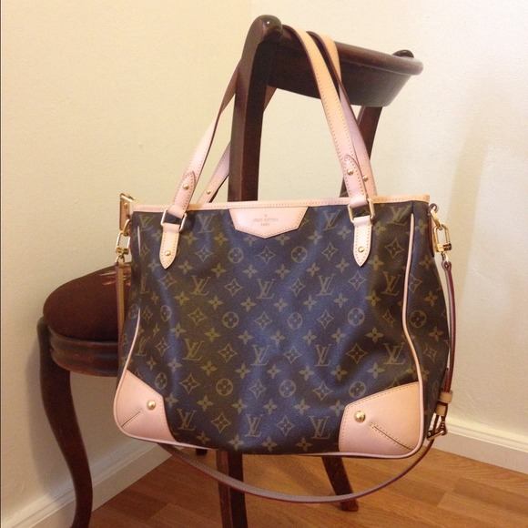 Louis Vuitton Bags Louis Vuitton Estrela Mm Monogram Poshmark
