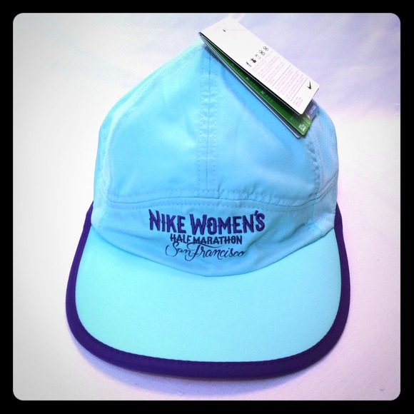 328ad7efb8c Nike Women s Half Marathon 2014 Running Hat