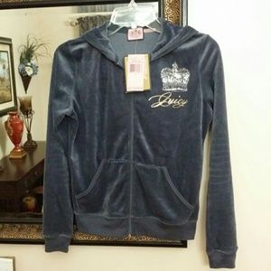 Authentic Juicy Couture Sweater.