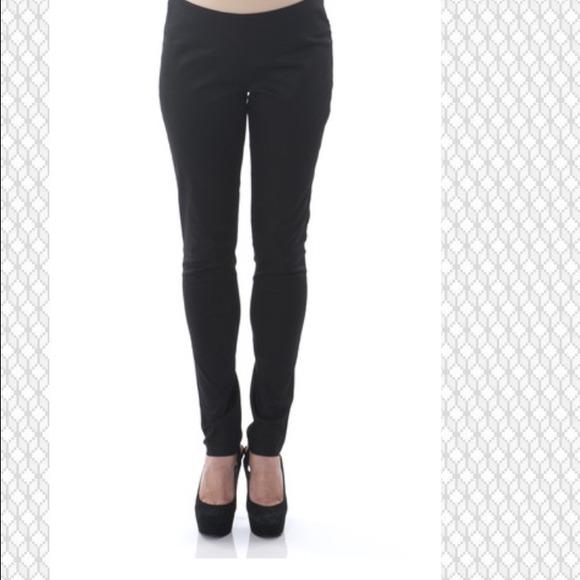 d506249d9473f Pants | Sono Vaso Maternity Skinny Leg Dress Nwt | Poshmark