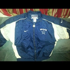 new products 46301 30a2e DALLAS COWBOYS JACKET