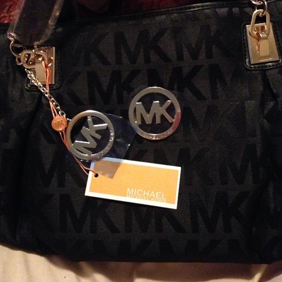 dc006279fab Michael Kors Bags