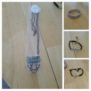 Jewelry - Bundle for lvlyleslie