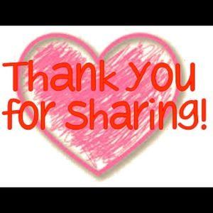 Other - Gratitude!