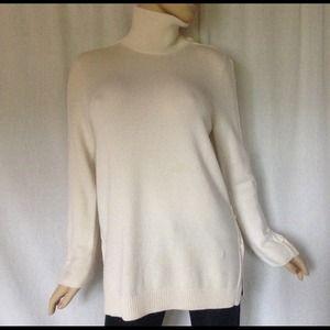 Malo Sweaters - Malo 100% Cashmere Sweater